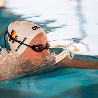 Laura Riedemann auf Platz 10 bei den Weltmeisterschaften in Gwangju