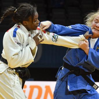Luise Malzahn holt EM-Silbermedaille in Prag 2020