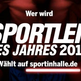 Wahl zum Sportler des Jahres 2019 durch den SSB