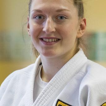 Teresa Zenker gewinnt Bronze beim European Open in Tallinn