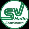 Logo des SV Halle Abteilung Schwimmen